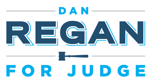 Judge Dan Regan